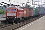 """LTS 0454 - Railion """"232 241-0"""" 22.05.2007 - ZwijndrechtHenk Hartsuiker"""