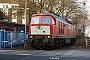 "LTS 0454 - Railion ""232 241-0"" 28.01.2009 - Duisburg-WanheimAlexander Leroy"