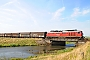 """LTS 0454 - DB Schenker """"232 241-0"""" 25.07.2014 - Marschbahn, BargumJens Vollertsen"""