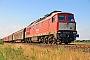 """LTS 0454 - DB Schenker """"232 241-0"""" 25.07.2014 - Marschbahn, LangenhornJens Vollertsen"""