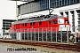 """LTS 0454 - DB Schenker """"232 241-0"""" 15.05.2015 - Seddin, BetriebswerkIngo Wlodasch"""
