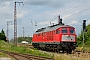 """LTS 0454 - DB Schenker """"232 241-0"""" 29.06.2015 - AnklamAndreas Görs"""