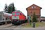 "LTS 0454 - DB Cargo ""232 241-0"" 18.04.2016 - Möllenhagen, BahnhofPaul Henke"