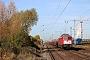 "LTS 0454 - DB Schenker ""232 241-0"" 26.10.2015 - Rostock-DierkowPeter Wegner"