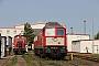 "LTS 0454 - DB Cargo ""232 241-0"" 10.09.2016 - Rostock-Seehafen, BetriebswerkPeter Wegner"