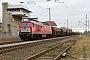 """LTS 0454 - DB Cargo """"232 241-0"""" 05.12.2016 - GreifswaldAndreas Görs"""