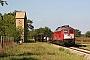 """LTS 0454 - DB Cargo """"232 241-0"""" 15.09.2016 - bei Schwenzin (BÜ km 90,1)Michael Uhren"""