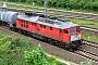 """LTS 0454 - DB Cargo """"232 241-0"""" 20.05.2017 - Berlin-HohenschönhausenHarald  Koch"""