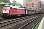 """LTS 0454 - DB Schenker """"232 241-0"""" 01.06.2012 - Hamburg-HarburgLeon Schrijvers"""