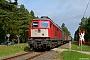 "LTS 0454 - DB Cargo ""232 241-0"" 25.08.2017 - bei JoachimsthalAndreas Görs"
