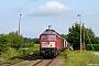 """LTS 0454 - DB Cargo """"232 241-0"""" 25.08.2017 - Friedrichswalde (bei Eberswalde)Andreas Görs"""