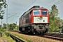 """LTS 0454 - DB Cargo """"232 241-0"""" 13.07.2018 - Dresden-ZschachwitzSteffen Kliemann"""