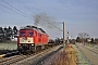 "LTS 0454 - DB Cargo ""232 241-0"" 13.03.2017 - Papendorf-GragetopshofChristian Graetz"