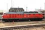 "LTS 0455 - DB Fernverkehr ""234 242-6"" 19.03.2010 - AngermündeMaik Gentzmer"