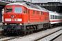 """LTS 0455 - DB Cargo """"234 242-6"""" 27.08.2004 - Dresden, HauptbahnhofTorsten Frahn"""
