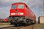 "LTS 0455 - DB Cargo ""234 242-6"" 12.04.2008 - Seddin, BahnbetriebswerkIngo Wlodasch"