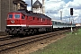 "LTS 0455 - DB AG ""234 242-6"" 10.05.1997 - Dresden-MitteWerner Brutzer"