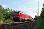 "LTS 0455 - DB Fernverkehr ""234 242-6"" 25.07.2013 - Bad BelzigRudi Lautenbach"