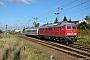 """LTS 0455 - DB Fernverkehr """"234 242-6"""" 02.10.2013 - StralsundAndreas Görs"""