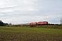 """LTS 0455 - DB Fernverkehr """"234 242-6"""" 25.10.2014 - HörlkofenDaniel Powalka"""