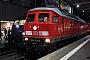 "LTS 0455 - DB Fernverkehr ""234 242-6"" 27.10.2014 - München, HauptbahnhofPaul Tabbert"