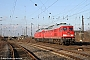 """LTS 0455 - DB Fernverkehr """"234 242-6"""" 04.02.2015 - Hamm (Westf)Max Steffentorweihen"""