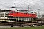 """LTS 0455 - DB Fernverkehr """"234 242-6"""" 28.10.2014 - Salzburg, BetriebswerkPhilip Wormald"""