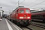 """LTS 0455 - DB Fernverkehr """"234 242-6"""" 28.10.2014 - Salzburg, HauptbahnhofPhilip Wormald"""