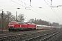 """LTS 0455 - DB Fernverkehr """"234 242-6"""" 13.12.2016 - TostedtAndreas Kriegisch"""