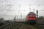 "LTS 0455 - DB Fernverkehr ""234 242-6"" 13.12.2016 - OsnabrückPeter Wegner"