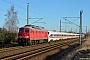 """LTS 0455 - DB Fernverkehr """"234 242-6"""" 14.12.2016 - MartensdorfAndreas Görs"""