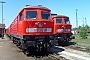 "LTS 0455 - DB Cargo ""234 242-6"" 20.05.2007 - Nürnberg, RangierbahnhofStephan Möckel"