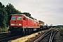 """LTS 0455 - DB Cargo """"234 242-6"""" __.09.2004 - BischofswerdaFrank Möckel"""