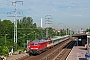 """LTS 0455 - DB Fernverkehr """"234 242-6"""" 08.07.2010 - Berlin-KarlshorstSebastian Schrader"""