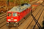 "LTS 0455 - DB Fahrwegdienste ""234 242-6"" 23.11.2020 - Duisburg, Abzweig Lotharstr. Lothar Weber"