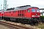 """LTS 0457 - Railion """"232 245-1"""" 12.07.2008 - Cottbus, BahnhofSven Hohlfeld"""
