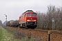 "LTS 0457 - Railion ""232 245-1"" 23.03.2007 - HorkaTorsten Frahn"