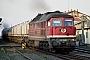 """LTS 0457 - DB AG """"232 245-1"""" 03.04.1999 - WernigerodeDietrich Bothe"""