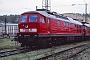 "LTS 0457 - Railion ""232 245-1"" 23.04.2004 - Blankenburg (Harz), BetriebswerkHelmut Philipp"