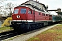 "LTS 0459 - DB Regio ""234 247-5"" 28.04.2001 - Horka