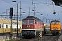 "LTS 0459 - DR ""132 247-8"" 17.08.1990 - Rostock, HauptbahnhofIngmar Weidig"