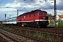"""LTS 0459 - DB AG """"234 247-5"""" 10.05.1997 - DresdenWerner Brutzer"""