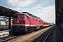"""LTS 0459 - DB AG """"234 247-5"""" __.05.1999 - ZittauSylvio Scholz"""