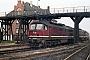 "LTS 0045 - DR ""130 041-7"" 18.09.1987 - Wustermark, BahnbetriebswerkMichael Uhren"