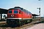 "LTS 0462 - DB AG ""232 249-3"" 29.04.1995 - HalberstadtSteffen Hege"