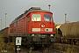 """LTS 0462 - DB Schenker """"233 249-2"""" 03.11.2010 - HorkaTorsten Frahn"""