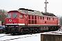 "LTS 0462 - DB Cargo ""232 249-3"" 14.01.2002 - Seddin, BahnbetriebswerkIngo Wlodasch"