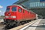 "LTS 0462 - Railion ""233 249-2"" 25.07.2008 - Berlin, Hauptbahnhof CW"