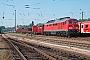 """LTS 0462 - Railion """"233 249-2"""" 09.06.2007 - Gößnitz (Thüringen)Torsten Barth"""