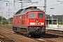 """LTS 0462 - DB Schenker """"233 249-2"""" 23.09.2010 - GolmPhilip Wormald"""